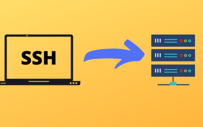 How to setup SSH server on Ubuntu 16.04